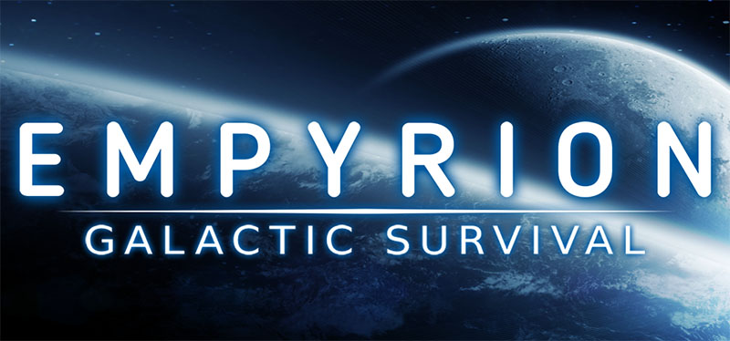 Empyrion - Galactic Survival v1.4.2 3266