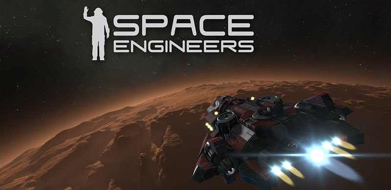 Space Engineers v1.191.103