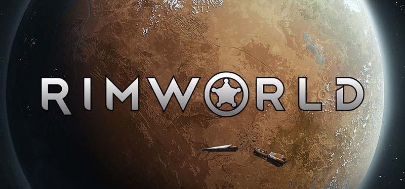 RimWorld v1.2.2719 на русском + DLC Royalty