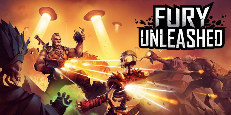 Fury Unleashed v1.7.0.2
