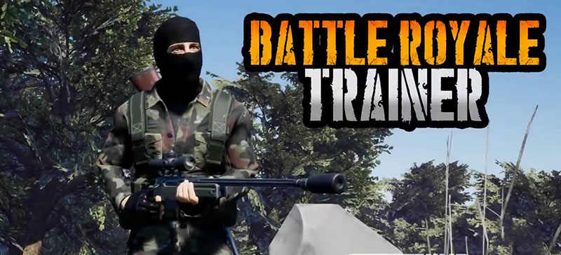 Battle Royale Trainer v1.0.3.1