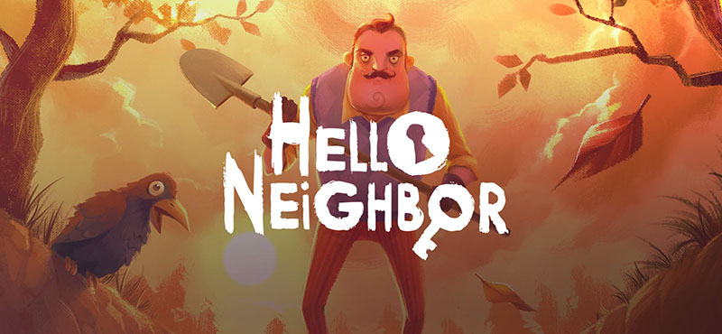 Hello Neighbor v31.10.2019 - полная версия