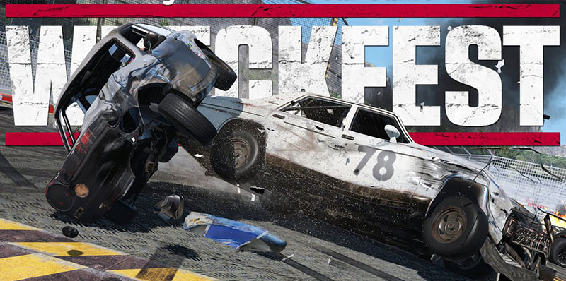 Next Car Game Wreckfest v1.266722 – полная версия