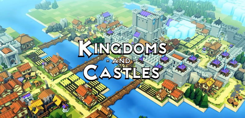 Kingdoms and Castles v115r11s - торрент