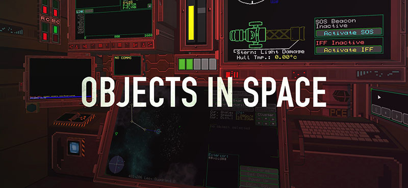 Objects in Space v1.0.3 - торрент