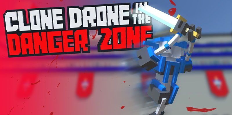 Clone Drone in the Danger Zone v0.14.1.40