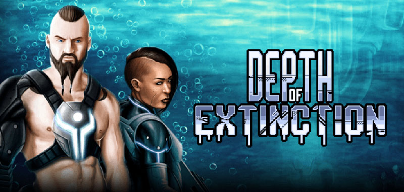 Depth of Extinction v51.5.1 - полная версия
