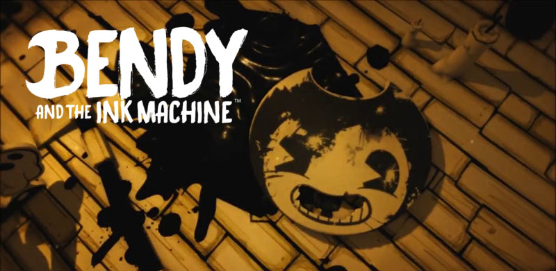 Bendy and the Ink Machine v1.5.0.0 Chapter 1-5 – торрент
