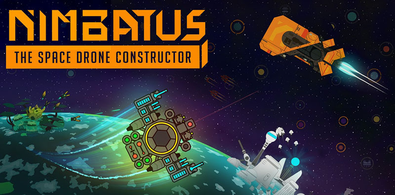 Nimbatus - The Space Drone Constructor v1.1.3
