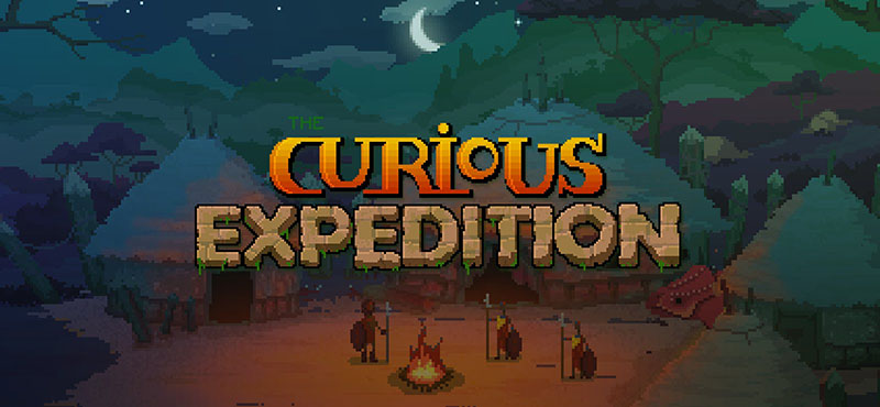 The Curious Expedition v1.4.1.1 - полная версия