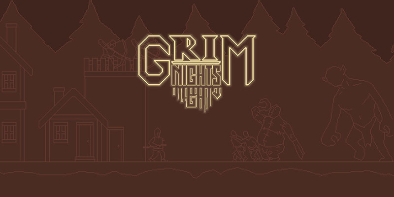 Grim Nights v1.2.2 - полная версия