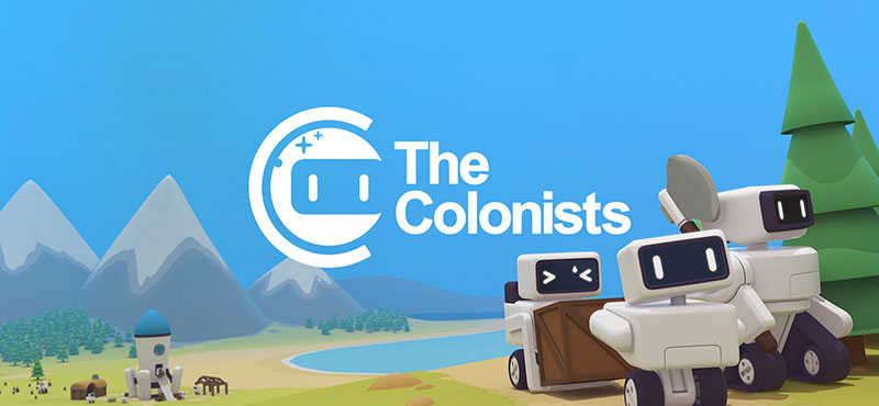 The Colonists v1.3.0.2 - полная версия