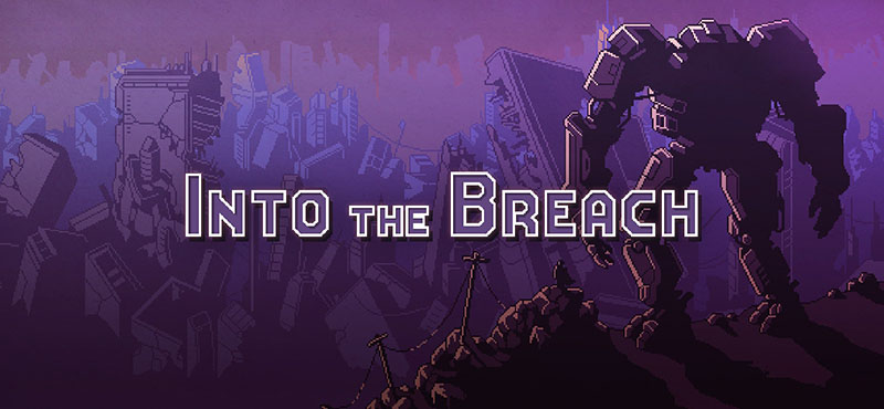 Into the Breach v1.2.23 - полная версия