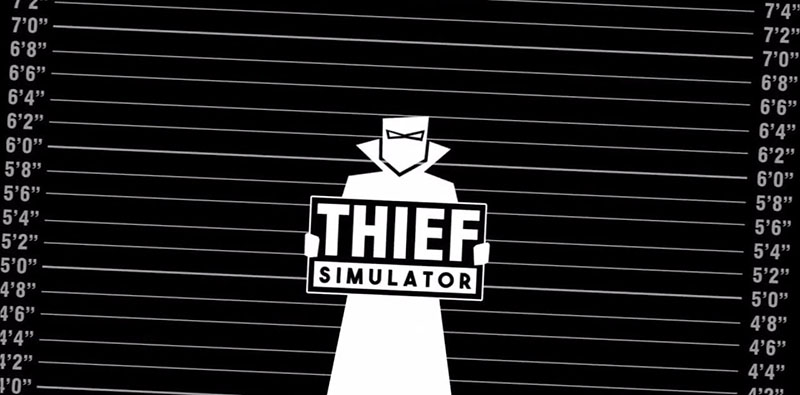 Thief Simulator v1.2.6 – торрент