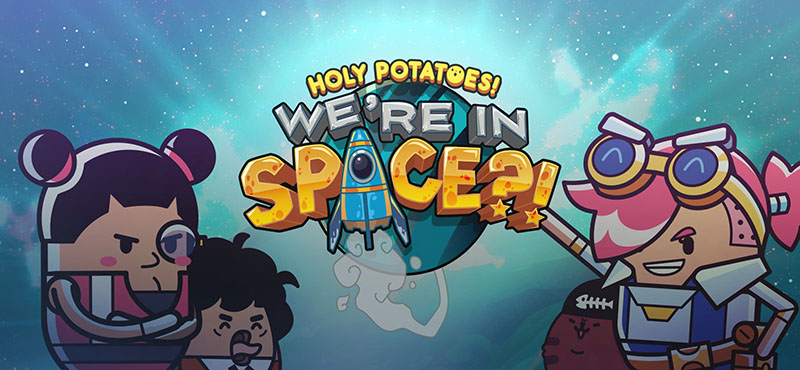 Holy Potatoes! We're in Space?! v1.1.4.2 – торрент