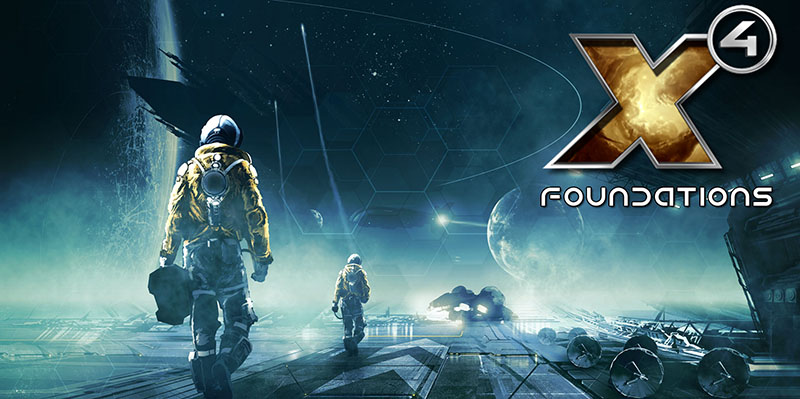X4: Foundations v3.30 hotfix 1 - Collector's Edition – торрент