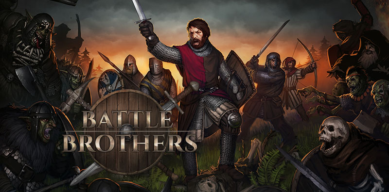 Battle Brothers v1.4.0.46 Rus + на русском – торрент