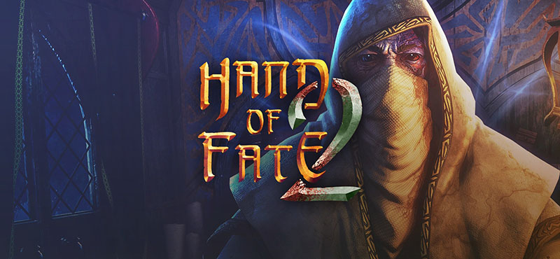 Hand of Fate 2 v1.9.8 на русском – торрент