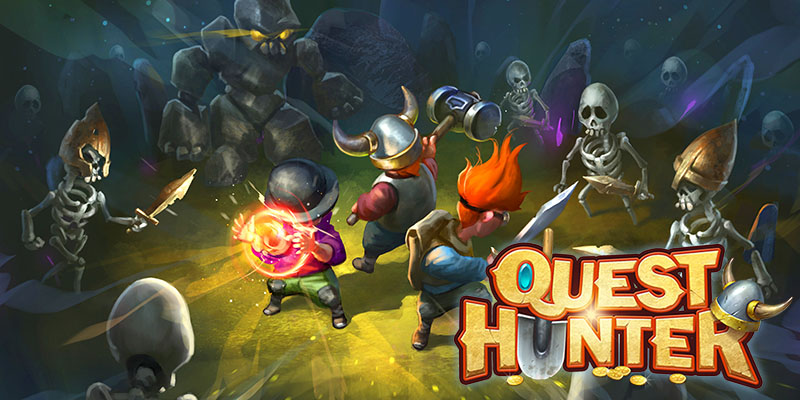 Quest Hunter v1.0.26s – торрент