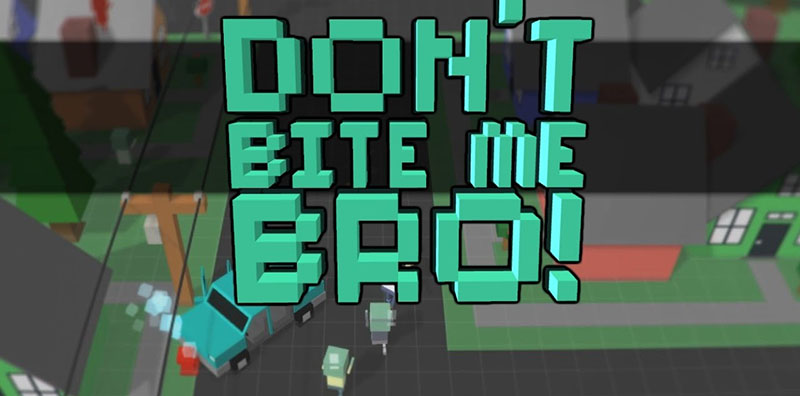 Don't Bite Me Bro! v1.1.5 – торрент