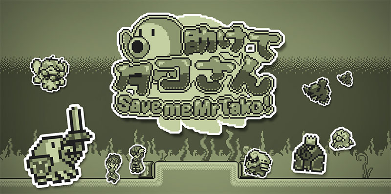 Save me Mr Tako: Tasukete Tako-San Build 3255070 – торрент