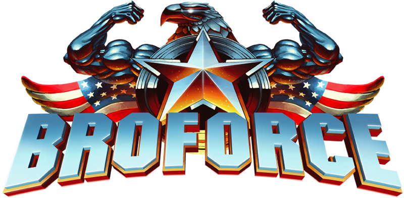 Broforce v864.201901211236 – торрент