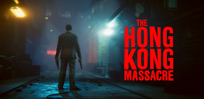 The Hong Kong Massacre v1.0.3 – торрент