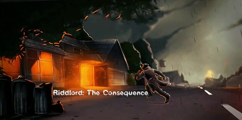 Riddlord: The Consequence – полная версия на русском