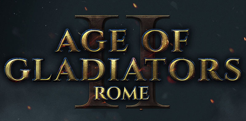 Age of Gladiators II: Rome v1.3.21 – торрент