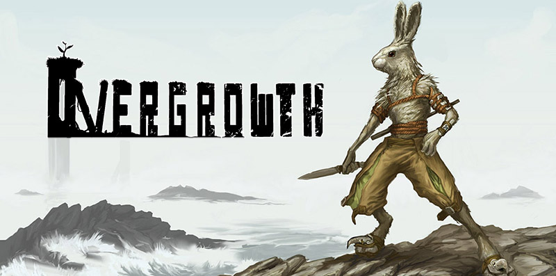 Overgrowth v1.4.0 - полная версия
