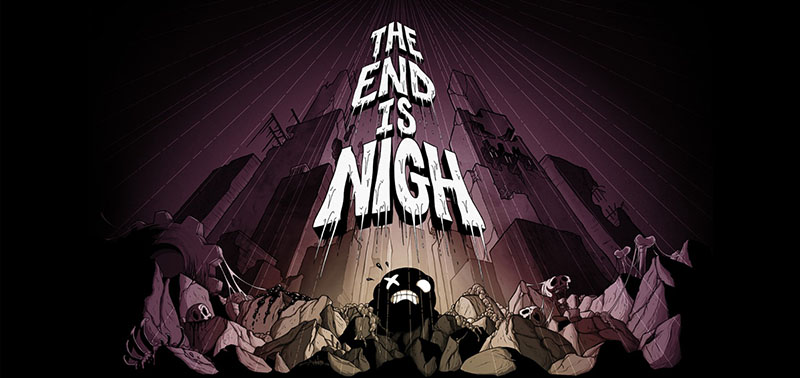 The End Is Nigh v13.05.2019 - полная версия