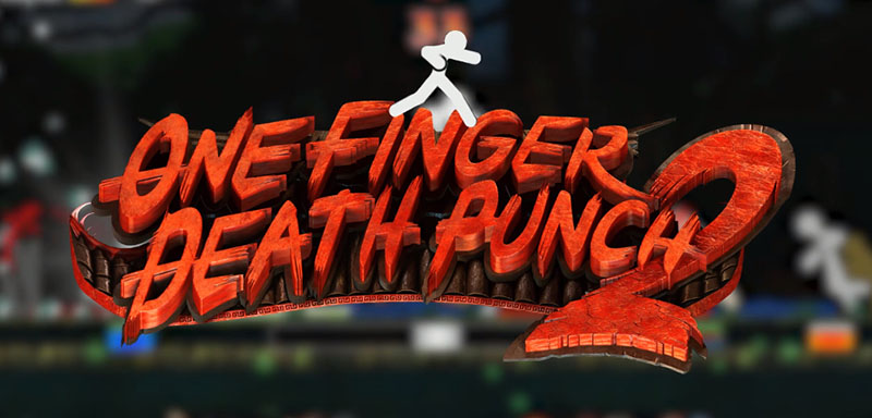 One Finger Death Punch 2 Build 0029 - полная версия
