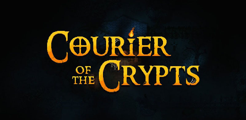 Courier of the Crypts v1.1.0 - полная версия