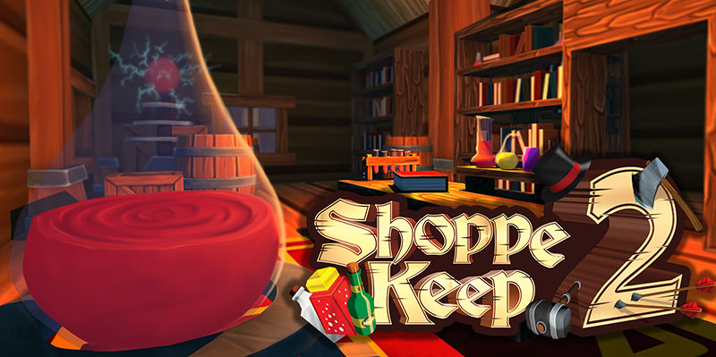 Shoppe Keep 2 - Business and Agriculture RPG Simulation v1.0 - торрент