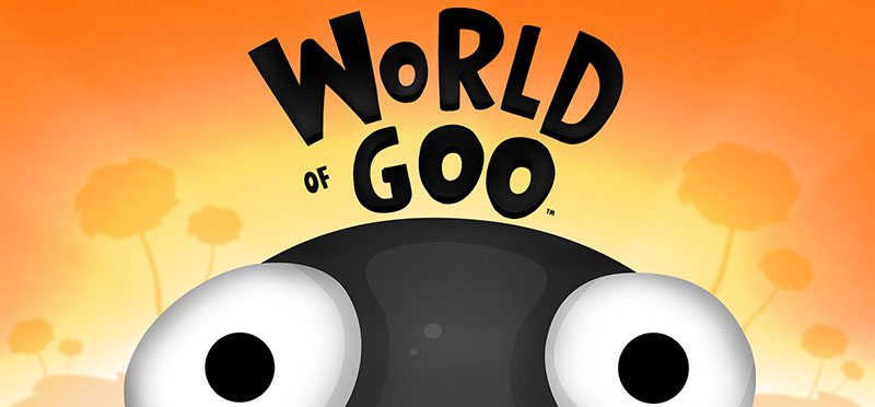 World of Goo v1.53 PC - на комьютер