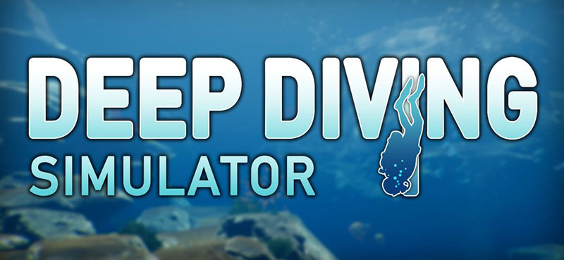 Deep Diving Simulator v06.09.2019 - торрент