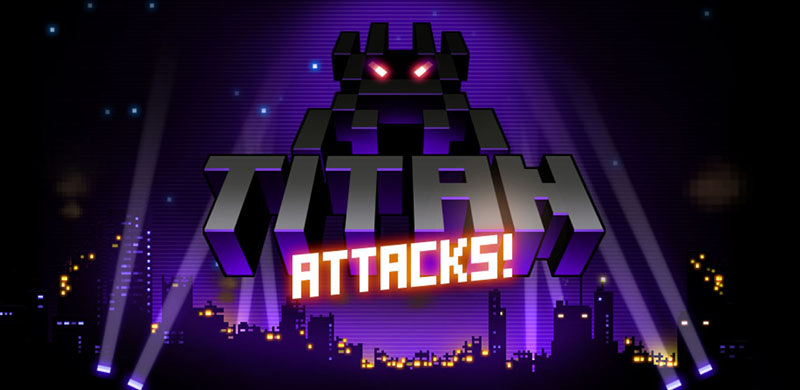 Titan Attacks! v02.07.2019 - торрент