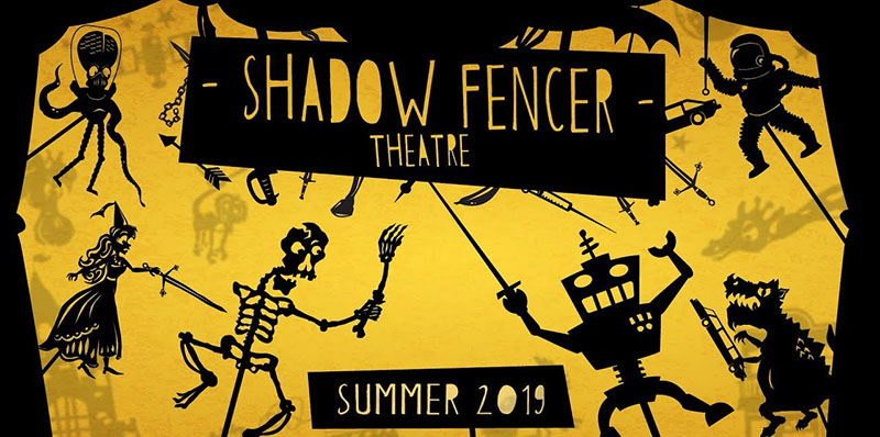 Shadow Fencer Theatre - торрент