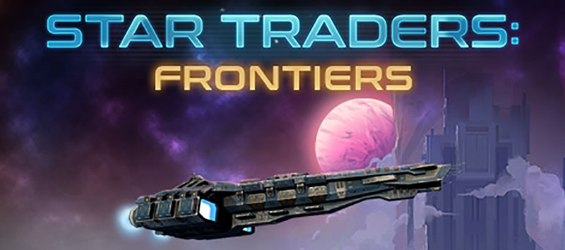 Star Traders: Frontiers v3.1.35 - торрент
