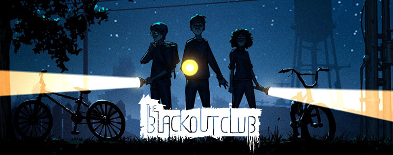 The Blackout Club v4.20.2 - торрент