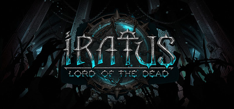 Iratus: Lord of the Dead v176.02 - торрент