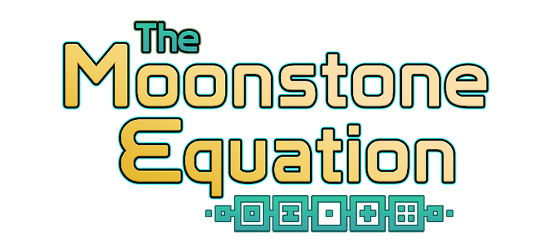 The Moonstone Equation - торрент