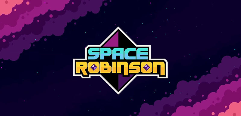 Space Robinson: Hardcore Roguelike Action v21.06.2020