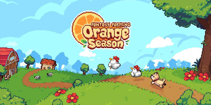 Fantasy Farming: Orange Season v0.5.1.15 - торрент