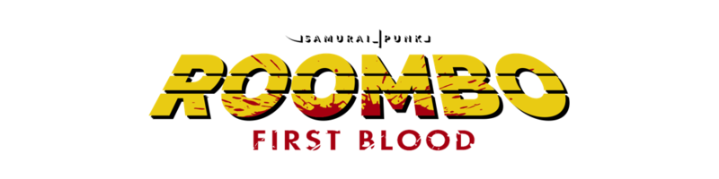 Roombo: First Blood - торрент