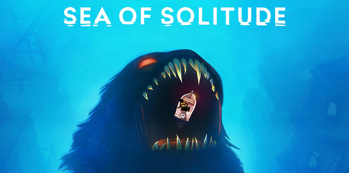 Sea of Solitude - торрент