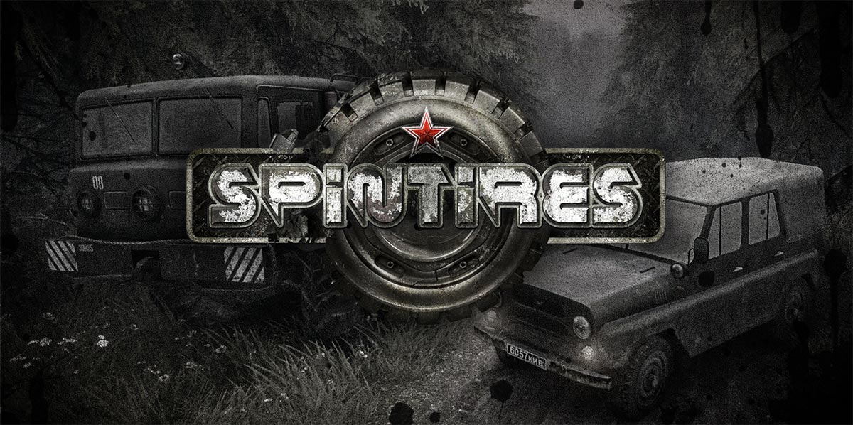 Spintires The Original Game v1.4.5 – торрент