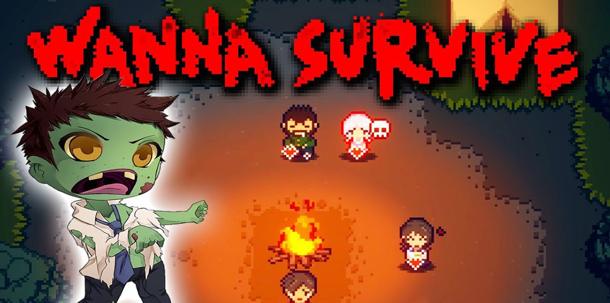 Wanna Survive v1.3.0 - торрент