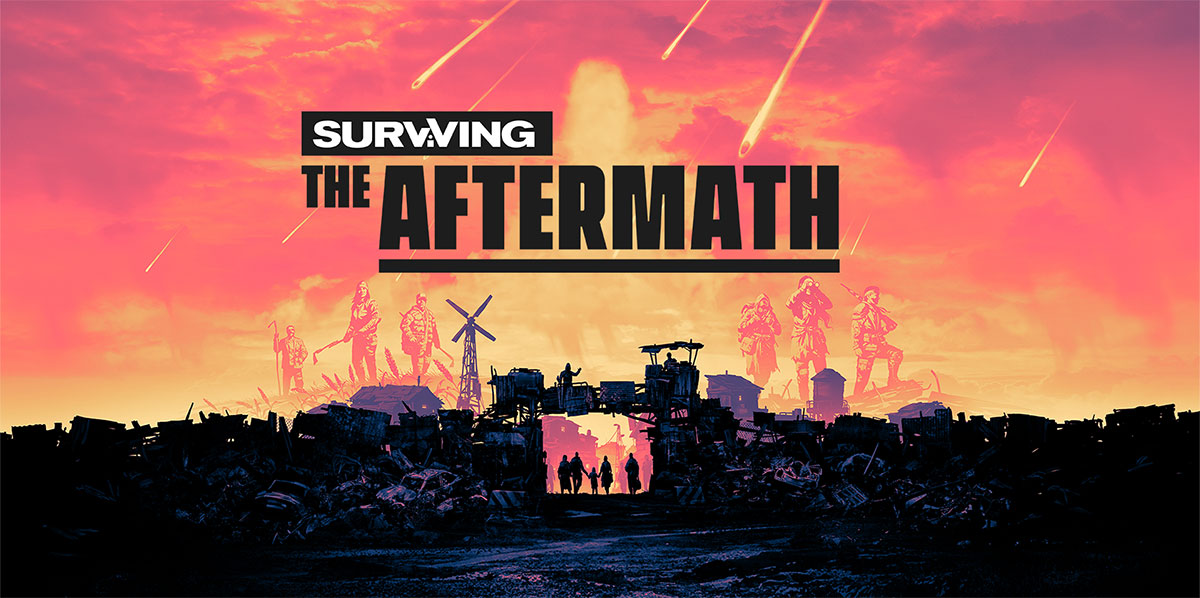 Surviving the Aftermath v1.11.0.7614 - торрент