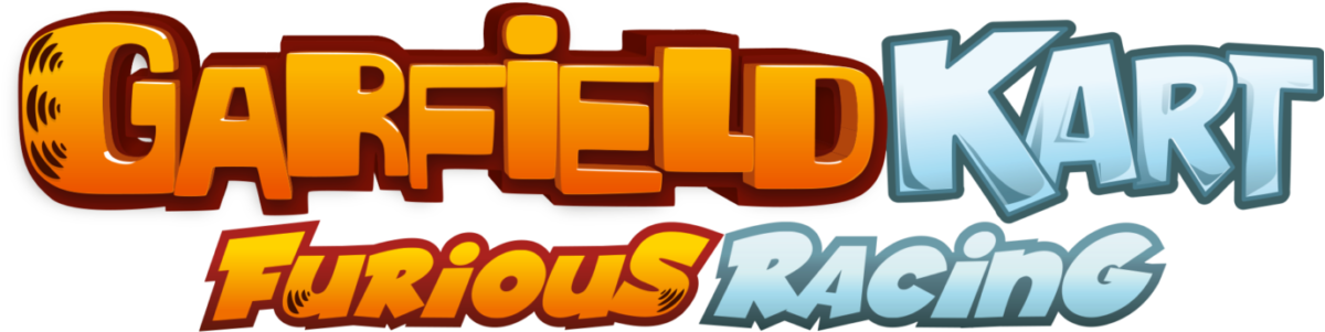 Garfield Kart - Furious Racing - торрент